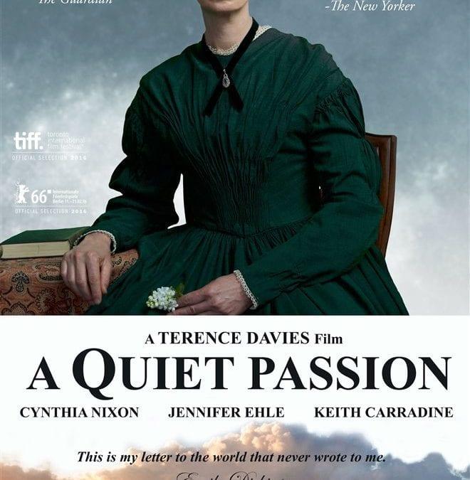 A Quiet Passion (2016)