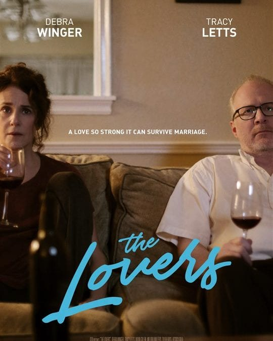 (The) Lovers (2017)