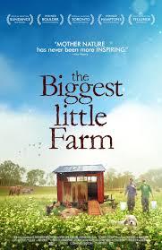 Biggest Little Farm (2018)