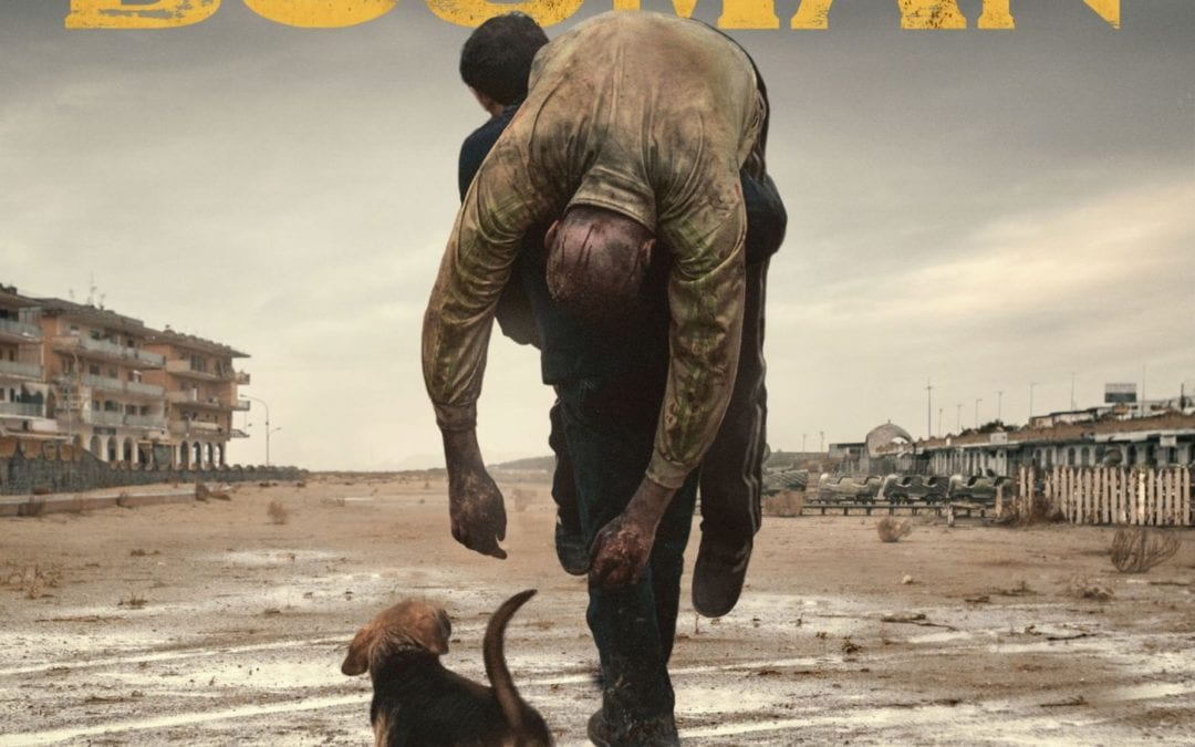 """Dogman"" (Italy, 2018, drama/thriller, 120m, not rated)"