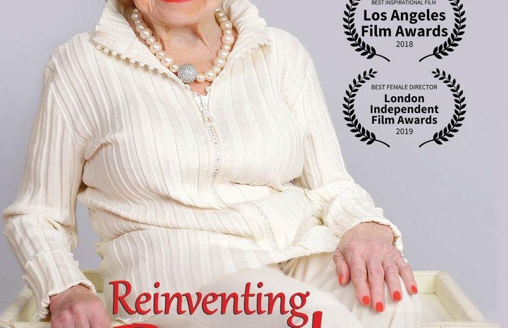 """Reinventing Rosalee"" (USA, 2018, 90m)"